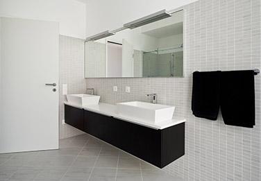 salle de bain interieur